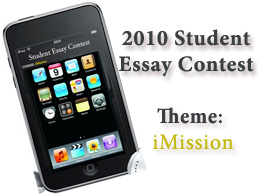 maryknoll essay contest winners Maryknoll essay contest, - how to write a summary essay we also believe that clients and writers should communicate with each other use our messaging platform to.