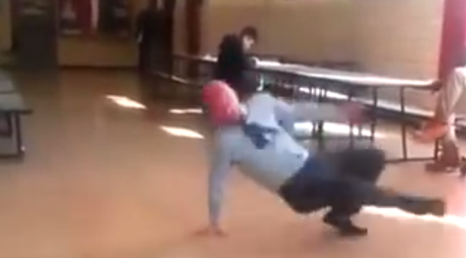 Breakdancing Brooklyn Catholic School Teacher Video Goes Viral