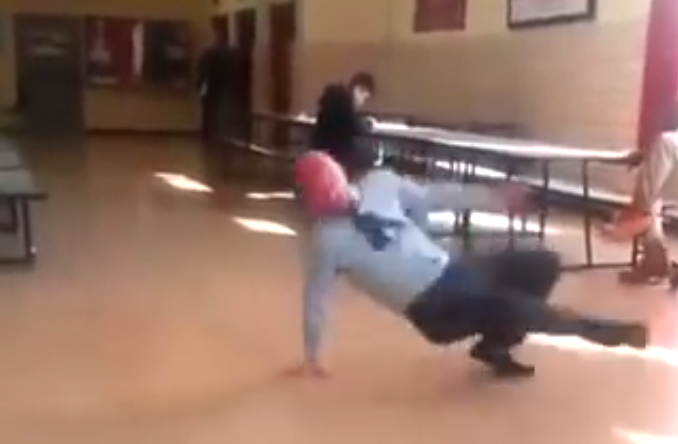 Breakdancing Teacher