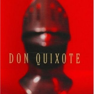Don Quixote translated by Edith Grossman