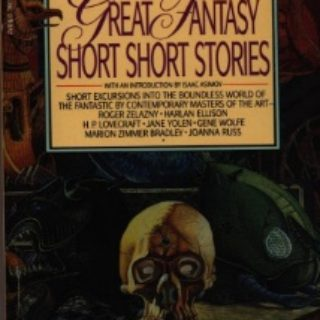 Fantasy Short Short Stories