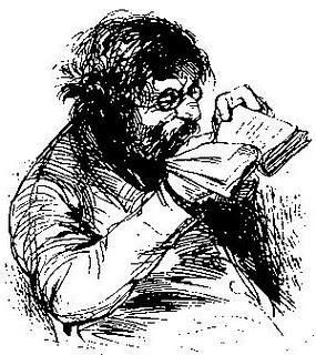 Bibliomaniac