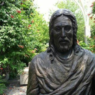 Christ the Teacher at Notre Dame