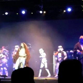 Weird Al in Concert