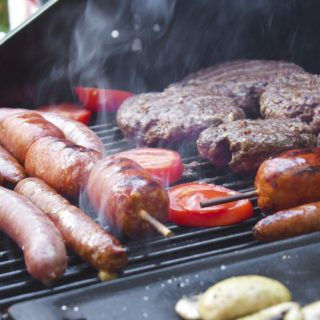 Summer Barbecue