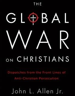 Global War on Christianity