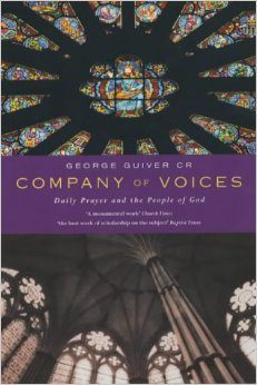 Company of Voices by George Guiver