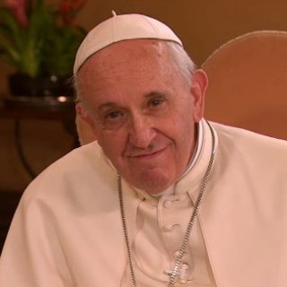 Pope Francis on ABC
