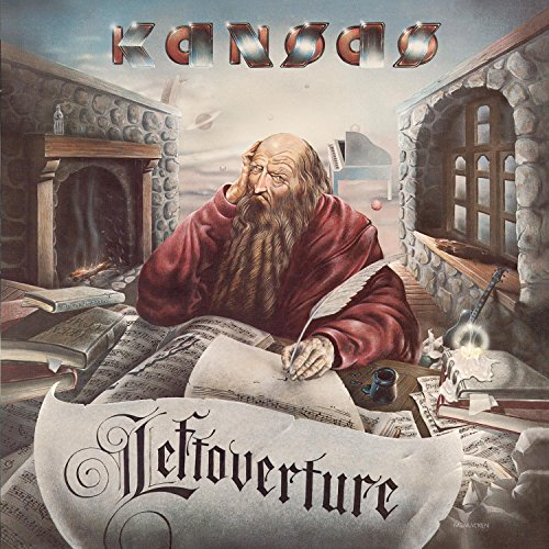 Leftoverture by Kansas