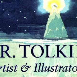 Tolkien Artist and Illustrator