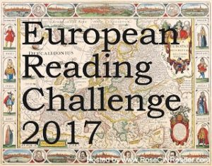 European Reading Challenge 2017