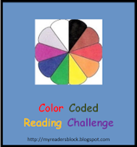 Color Coded Challenge 2017