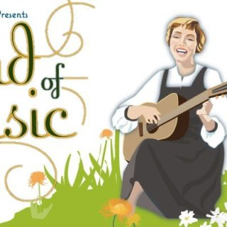 Gonzaga Prep's Sound of Music