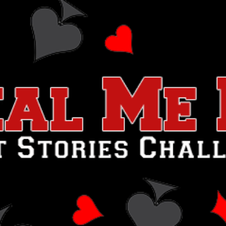 Deal Me In Reading Challenge