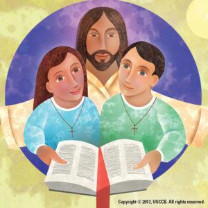 Catechetical Sunday 2017