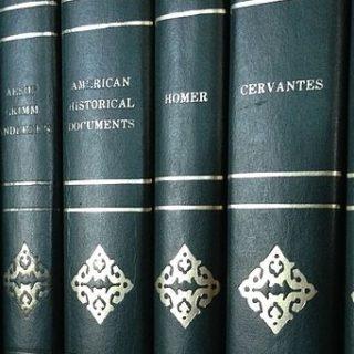 Harvard Classic Books