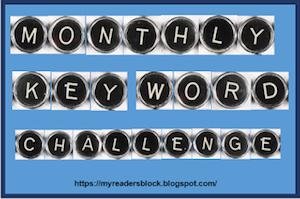 Monthly Keyword Challenge