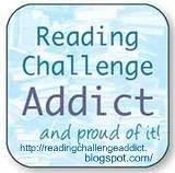 Reading Addict Challenge