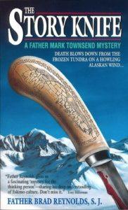 The Story Knife by Fr. Brad Reynolds, SJ