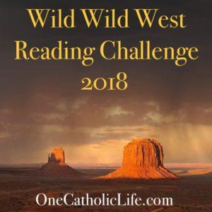 Wild Wild West Reading Challenge 2018