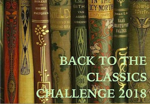 Back to the Classics 2018