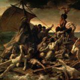 Gericault's Raft of the Medusa