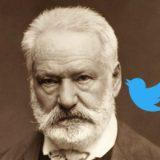 Victor Hugo on Twitter