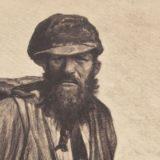 A Traveler in Digne