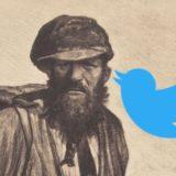 Jean Valjean on Twitter