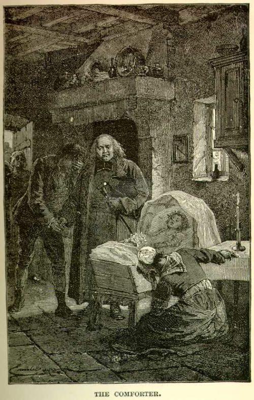 Émile Bayard - The Comforter